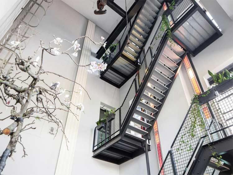 Stroom-Rotterdam-design