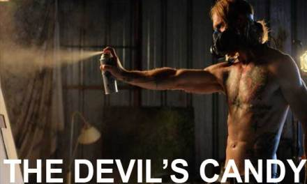 The Devil's Candy –  An Interview with Sean Byrne