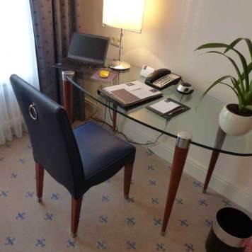Hotel Fursten hof Superior Leipzig MenStyleFashion 2015 (13)
