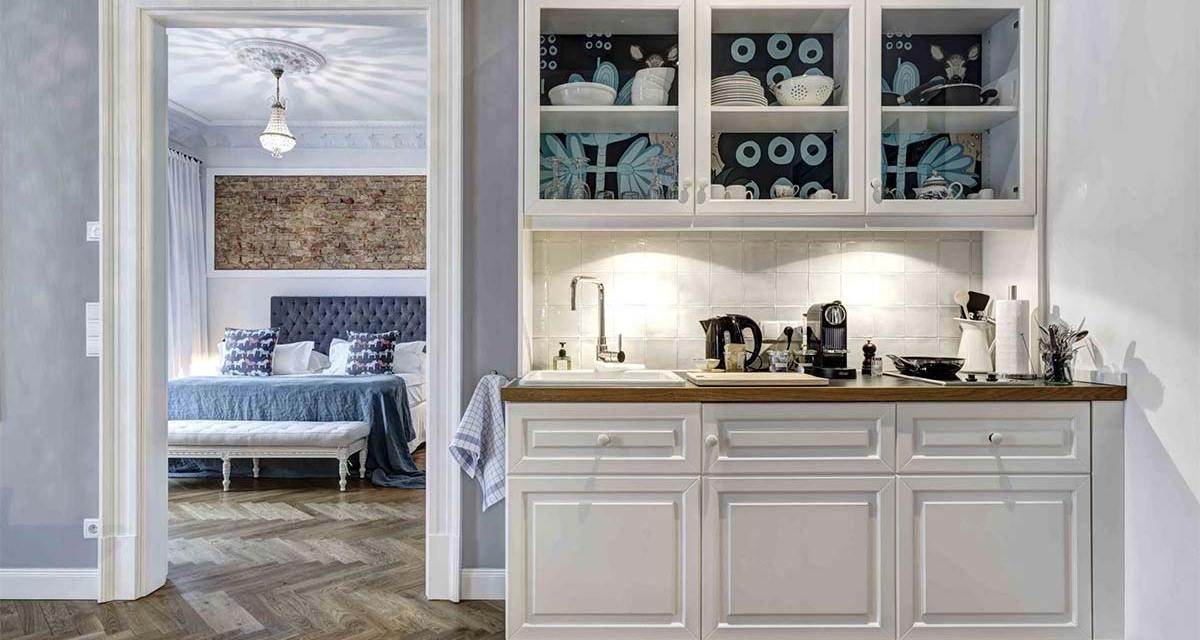 Gorki Apartments Berlin – Luxury Style Trendy Area