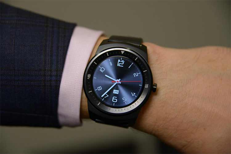 The Most Stylish Smart Watches Of 2015