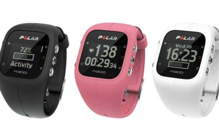 Polar A300 Fitness Tracker – Review 2015