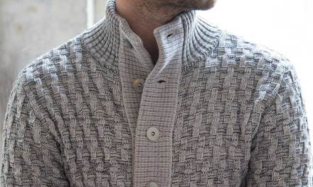 Cardigans For Men – 7 Different Styles to Choose From