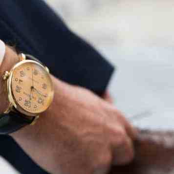 Grayton Watches - Vintage Inspired Trends