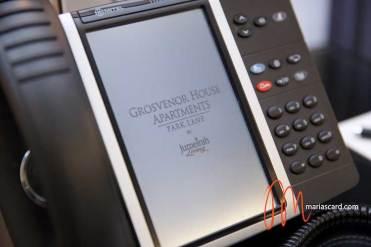 Phone - Mayfair Penthouse