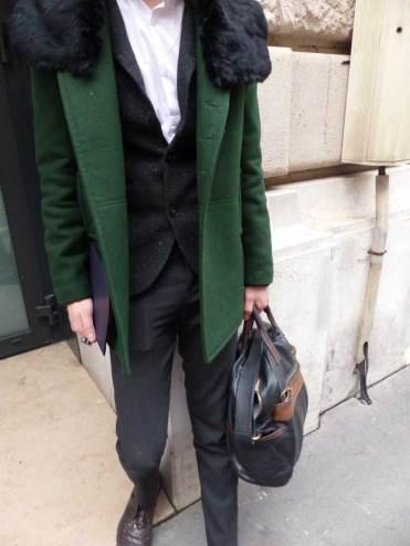 MenStyleFashion Street Style Paris Fashion Week photography Gracie Opulanza 2016 (53)