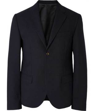 Marni: Wool blazer, on Mr Porter, €1,090