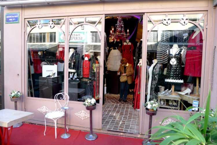 Babbellou´s Main Boutique