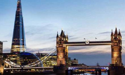 Shangri-La Hotel at The Shard – London's Best View