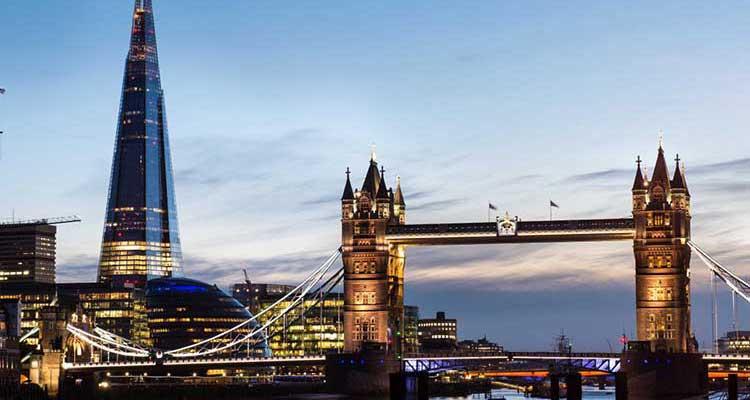Shangri-La Hotel at The Shard – London Reviewed