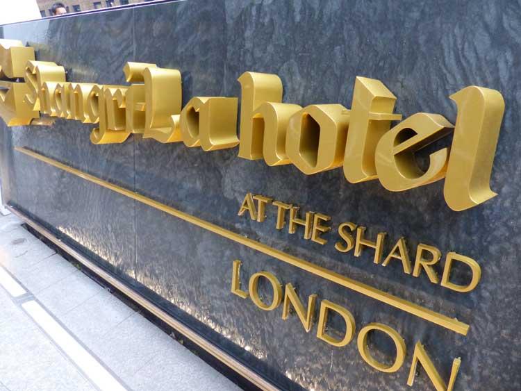 Shangri-La at The Shard Hotel Luxury week london MenStyleFashion (2)