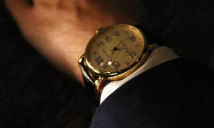 Grayton Watches – Vintage Inspired Trends