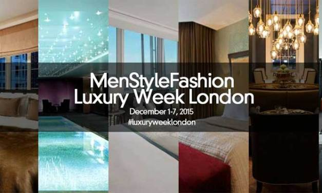 Luxury Week London 2015 – Social Media