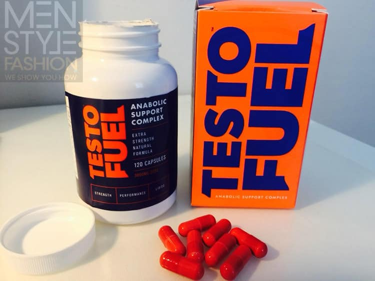 My TestoFuel Review