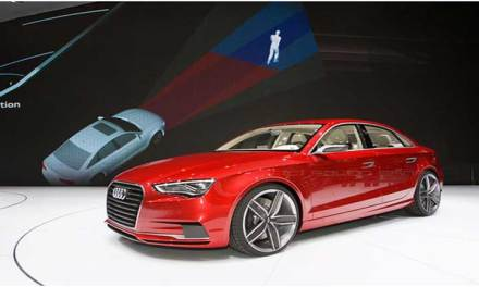 5 Luxury Cars in 2016 – Pioneering Designs and Outstanding Performance