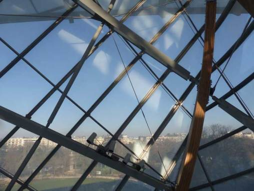 Foundation Loui Vuitton Frank Gehry's MenStyleFashion (5)