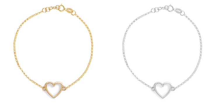 Valentine's Day Boutique - Mejuri Jewelry Revolution - Men