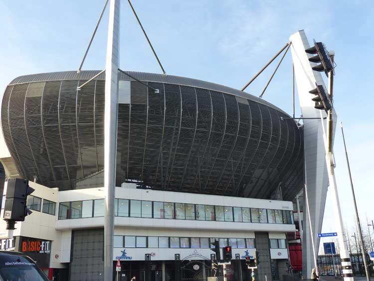 PSV-Stadium