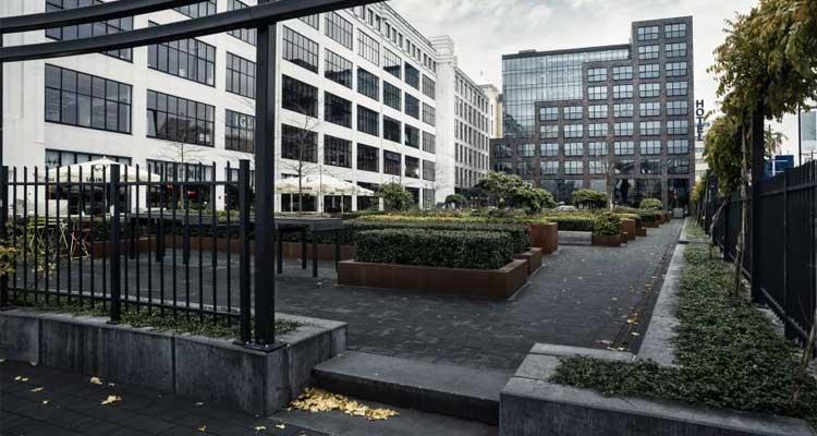Inntel Hotels Art Eindhoven – Philips & Art Combined
