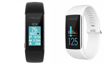 Polar A360 Fitness Tracker – Reviewed