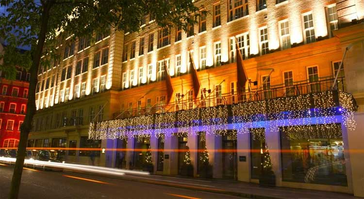 The May Fair Hotel London – The Preferred Luxury Stay