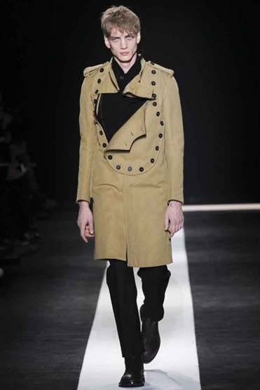 Ann Demeulemeester - Gothic Inspired Collection (4)