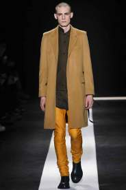 Ann Demeulemeester - Gothic Inspired Collection (8)