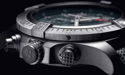 Breitling Avenger Bandit – The Spirit of Naval Aviation