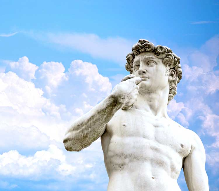 italian-statue-marble