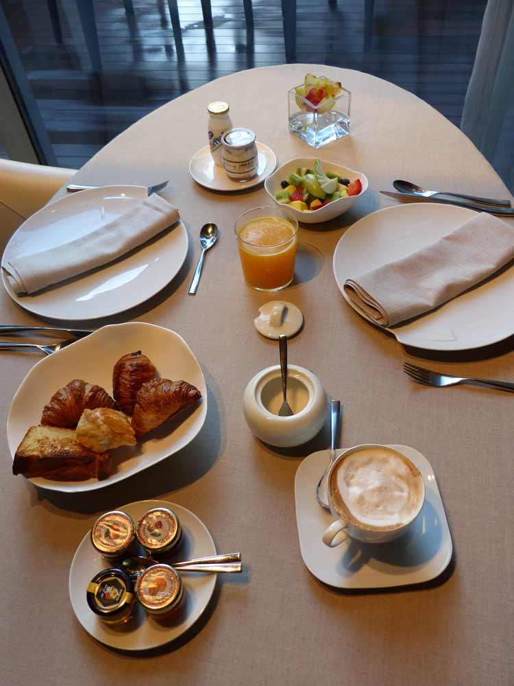 ABaC Restaurant Hotel - 2 Michelin Star Barcelona menStyleFashion review 2016 (6)