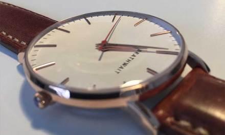 Brathwait Watches Create Gentlemen