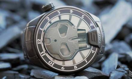 HYT Watches – The Bio Mechanic Bad Boy Of Time