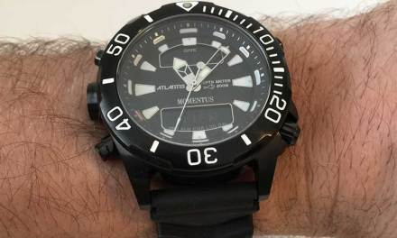 Momentus Atlantis Dive Watch – Honest Review
