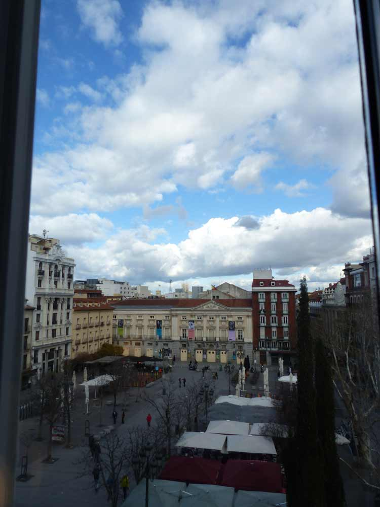 MeMadrid by Melia MenStyleFashion 2016 Hotel Review (21)