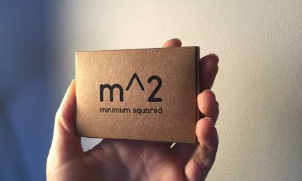 Minimum Squared Wallet Review