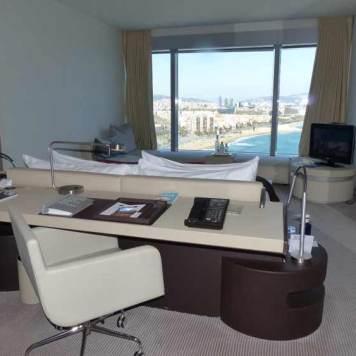 WBarcelona MenStyleFashion 2016 Review Hotel (1)