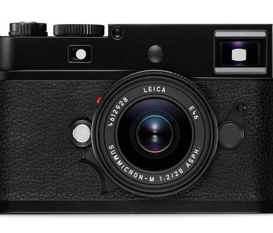 Leica-M-D_front