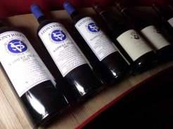 Rare Vintage Wine Grau Roig Boutique Spa Hotel Andorra Gracie Opulanza 2016 (5)