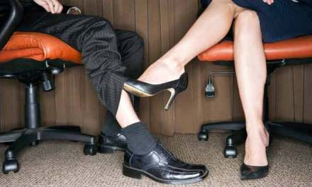Sexual Harassment – Why Men Need To Speak Out