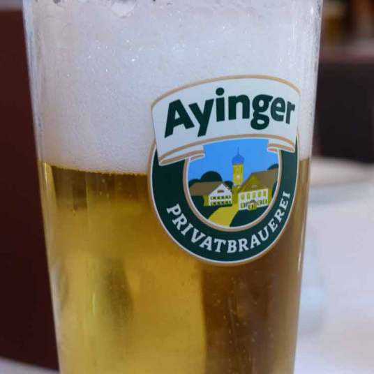 Ayinger Beer Germany Beer Ice Cream MenStylefashion (2)
