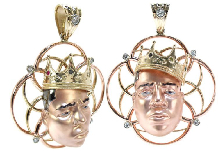 TraxNYC: A Fusion of Pop Culture and Luxury Jewelry