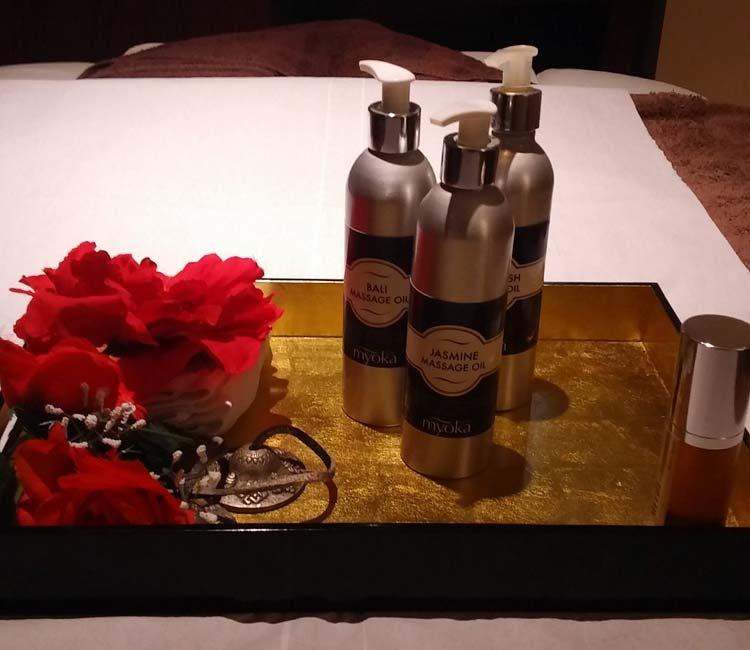 Le Meridien St Julians Hotel & Spa MenStyleFashion 2016 oil (1)