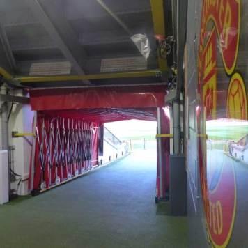 Manchester United Football STadium MenStyleFashion 2016 (8)