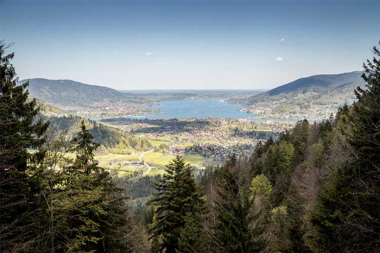 Tegernsee-Ford-Edge-press-trip-Munich