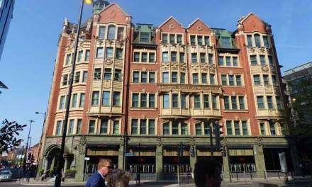 Malmaison Manchester – Boutique Hotel Reviewed