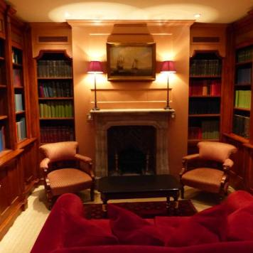 Batty Langley's Hotel Liverpool Street London MenStyleFashion (11)