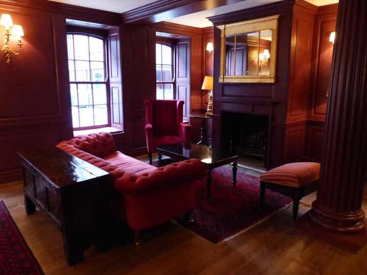 Batty Langley's Hotel Liverpool Street London MenStyleFashion (15)