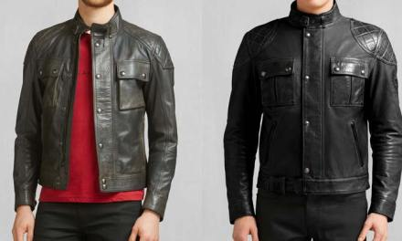 Belstaff Leather Jackets Our 11 Top Picks For 2016