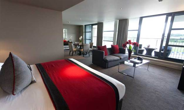 Win Free Night For Two At Brooklands Hotel + Reader Offer