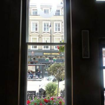 The Bailey's Hotel London - Victorian Townhouse MenStyleFashion Decor (1)